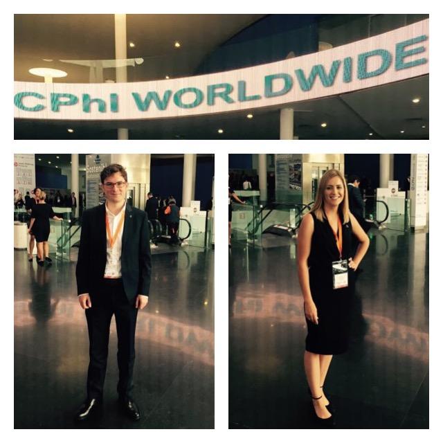 CPhI Europe 2016