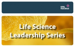 Life Science Leadership Series, Prosynth, UK