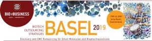 Basel 2019, Bio 2 Business, Prosynth
