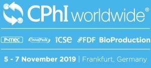 CPhI Worldwide, Germany, Prosynth, UK