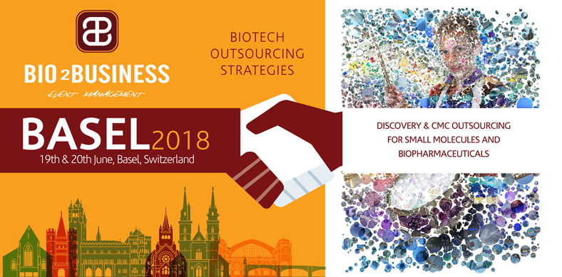 Invitation to meet ProSynth at Biotech Outsourcing Strategies 2018